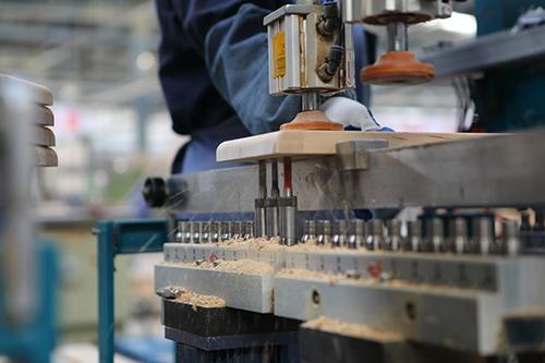 实木家具生产工艺流程