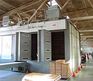龙8国际pt老虎机客户端生产大型设备——【干燥窑】