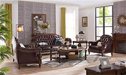 实木沙发的尺寸大小您了解吗?