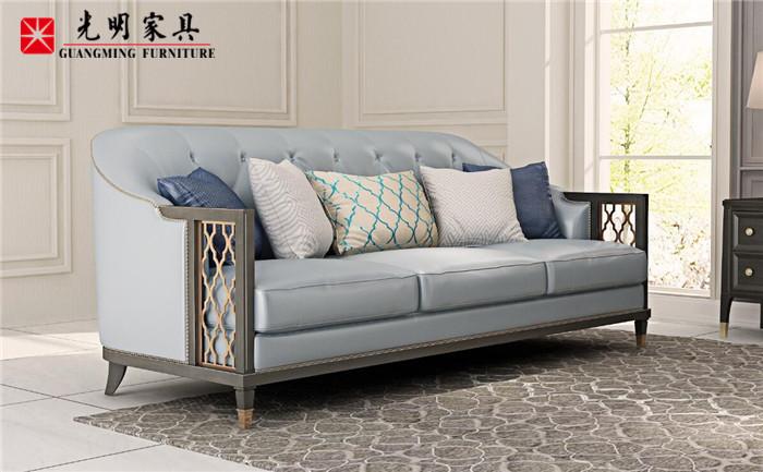 轻奢风格家具什么样?什么是轻奢家具?