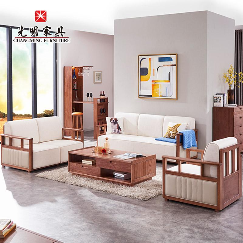 828-3802P组合沙发